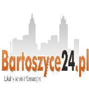 www.Bartoszyce24.pl - Lokalny Serwis Informacyjny